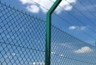 Allans Flat Chainlink fencing 15