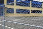 Allans Flat Chainlink fencing 3